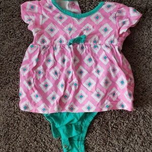 Baby Girl Dress size 6/9 MO